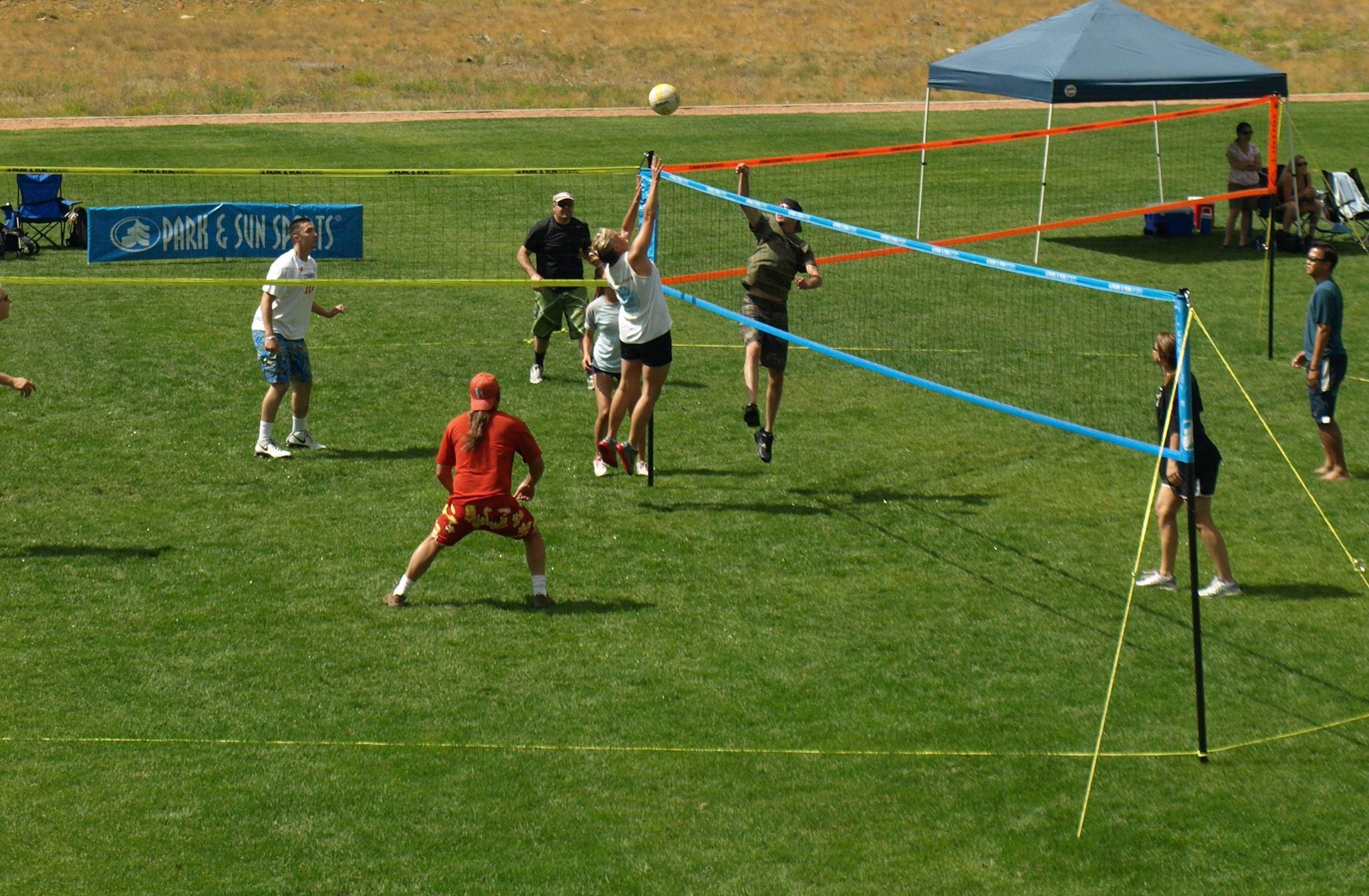 Saturday May 15th Flagstaff grass Tri-Ball